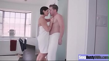 hardcore sex with naughty busty sexy wife (shay.