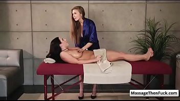 fantasy sex massage - undercover expose with lena.
