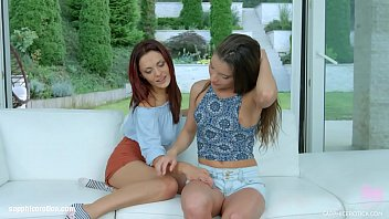 anita bellini and dominica phoenix in double stuffed.