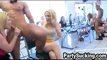 females blow cock at harper'_s outlandish.
