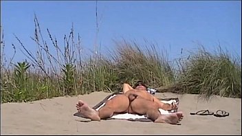 beach hunter nude boy