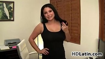 latin milf with great tits wants.