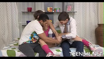 drop dead legal age teenager in a sexy scene