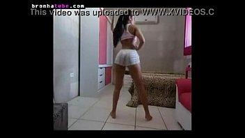 brazilian women touch her