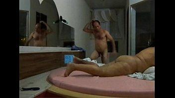 nightly bedroom fuck
