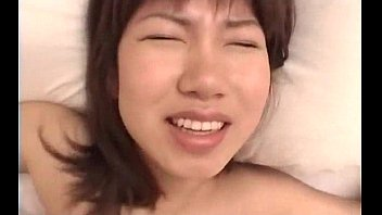 asian little natural girl having her first hardcore experience