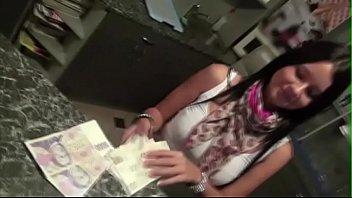 aubrey rose receives cash and good.