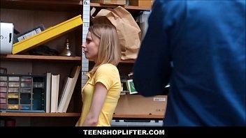 tiny blonde teen catarina petrov caught.