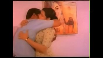 malayalam actress'_s hot big boobs pressing and squeezing.