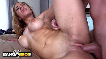 bangbros - latina maid kylie rogue gets fucked.