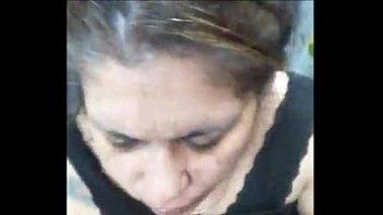 &iexcl_ay dame leche! tetona madura argentina tatuada chupando pija