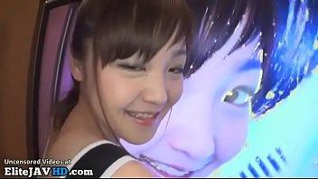 japanese teen pantyhose group sex - more at elitejavhd.com