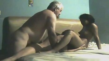 Man solves family problems between his wife and his daughter in law with a very nice and naughty orgy