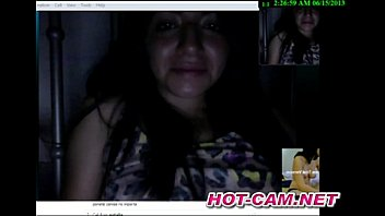 nellie teasing hot-cam.net