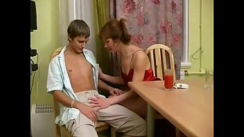 russian housewife want some young sperm
