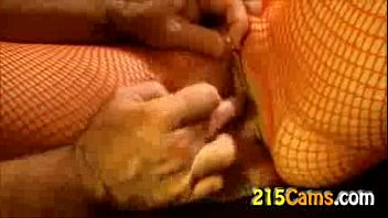 lucretia stocking fingered to multiple orgasms porn masturbation livesex