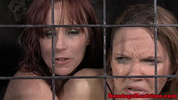 bondage bdsm bella rossi placed on.