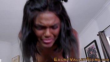 black valley teen sprayed