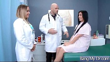 (payton west) naughty hot patient bang hard with.