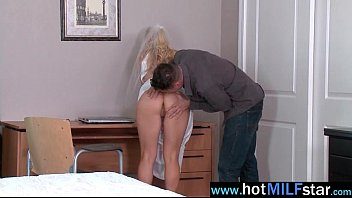 (ashley fires) horny milf like to play on.