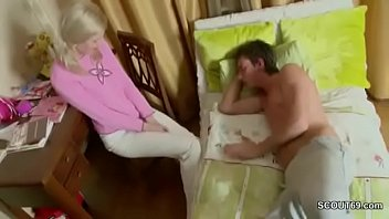petite stepsis want to lost virgin and step-bro.