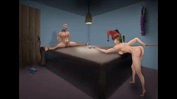 ballbusting porn art compilation xxx