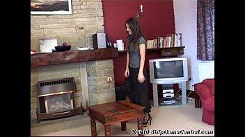 samantha &amp_ jessie play strip tickle