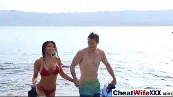 (romi rain) cute lovely cheating wife banged hardcore.