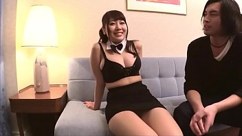 japanese big tits got picked up