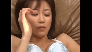 leather couch and real japanese hooker