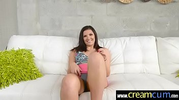 veronica snow use dildo to get more horny.