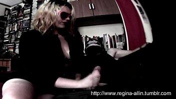 reghina allin - #01.2014(trailer) smoke '_n handjob, cum.