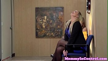stepmom pussyfucking with anal teen in.