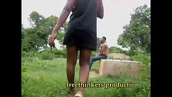 africa nigeria ganja fuck part2 (outdoor)