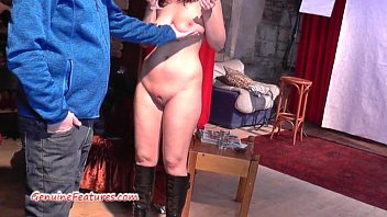 czech 24yo amateur shows her big boobs at.