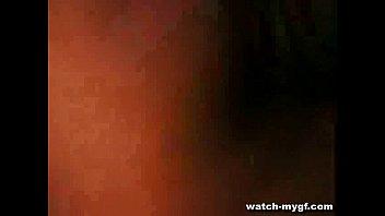 teen kristy dorm dare facial