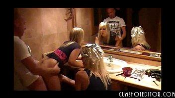 blonde german amateur sluts pleasing fat.