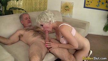 fat cock for grandma