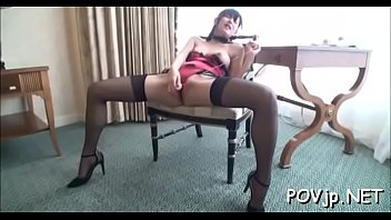 sexy babe getting cheerful and fucked whilst being taped