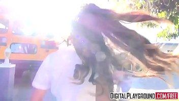 digitalplayground - (alex jones, cassidy klein) - the hookup