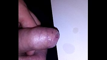 just small cum from small cock