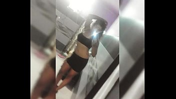 anjli chopra danching girl2