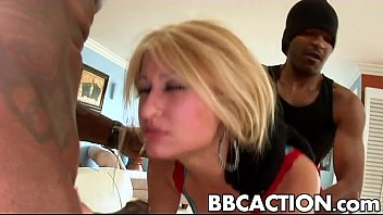 white girl gets double penetrated by bbc by bbc