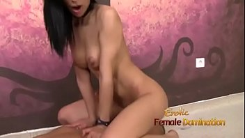 sitting on face and getting orgasm