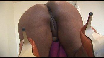 busty mature ebony beauty teasing as.