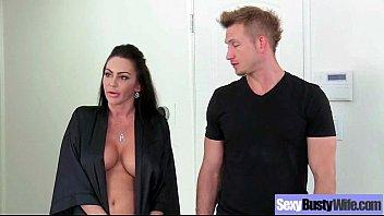(dayton rains) sexy big juggs wife love intercorse video-10