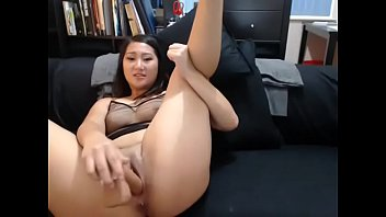 must see, super hot asian slut teasing fucking.