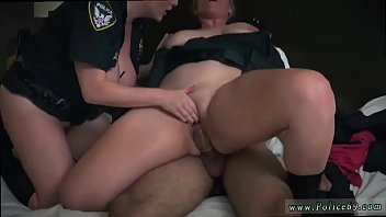 milf anal dildo fuck and blonde gang bang.
