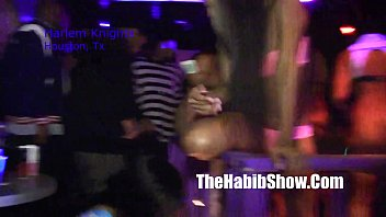 harlem knights strip club with lil scrappy making.