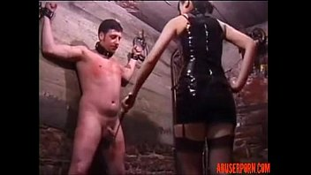 pretty asian doms tormenting slaves anal.